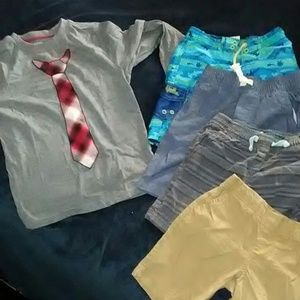 Other - Bundle of GUC 5T boy clothes